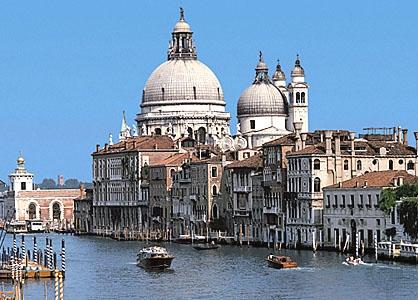 Nova godina Venecija restoran