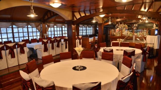 Brod restoran LEONARDO - ponude za docek nove godine kafane restorani u Beogradu 2017