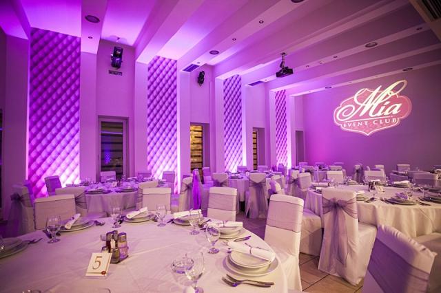 Arhiva: Ponuda za doček Nove godine u Event clubu MIA