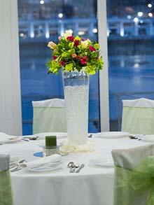 splav restoran karibi nova godina
