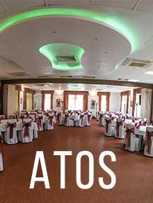 Restoran Atos nova godina