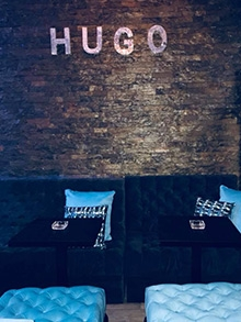 cafe bar hugo nova godina