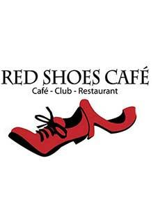red shoes cafe nova godina