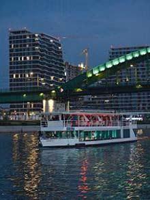 brod restoran sirena nova godina