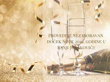 doček Nove godine Srbija