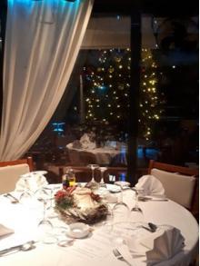 splav restoran amsterdam docek nove godine