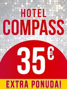 hotel kompas nova godina