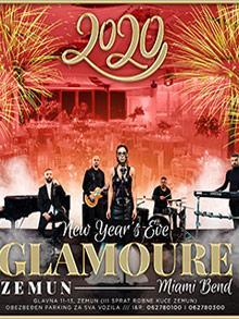 glamoure nova godina