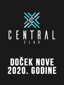 central club nova godina novi sad