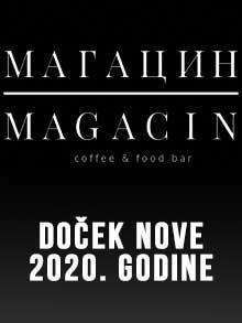 cafe i food bar magacin nova godina