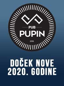 pupin pub nova godina novi sad