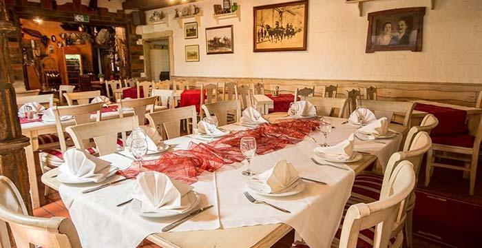 restoran trofej nova godina