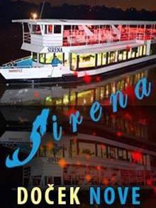 brod sirena srpska nova godina