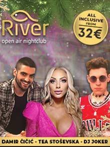 splav river nova godina