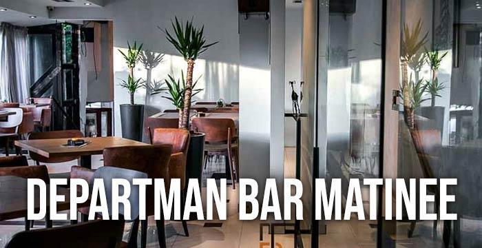 Departman bar Matinee Nova godina