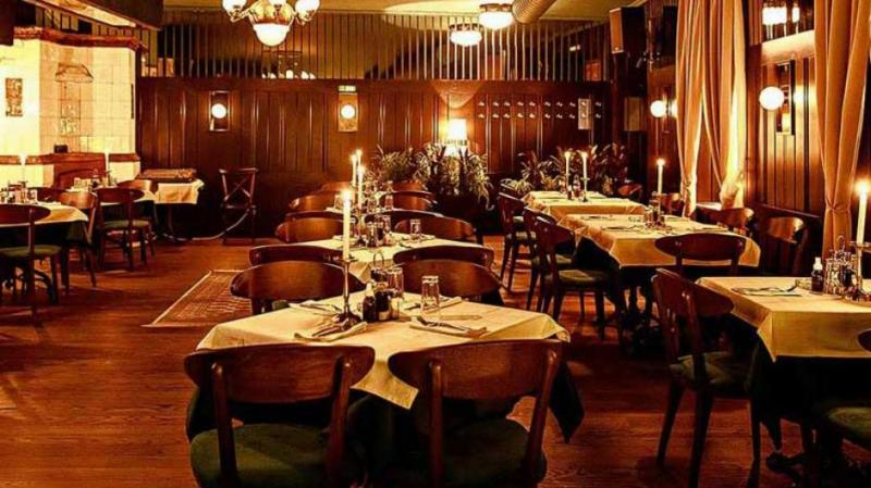 restoran zlatni bokal nova godina matinee