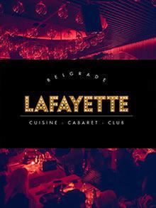 restoran lafayette nova godina