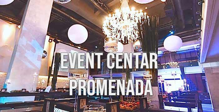 event centar promenada matine nova godina
