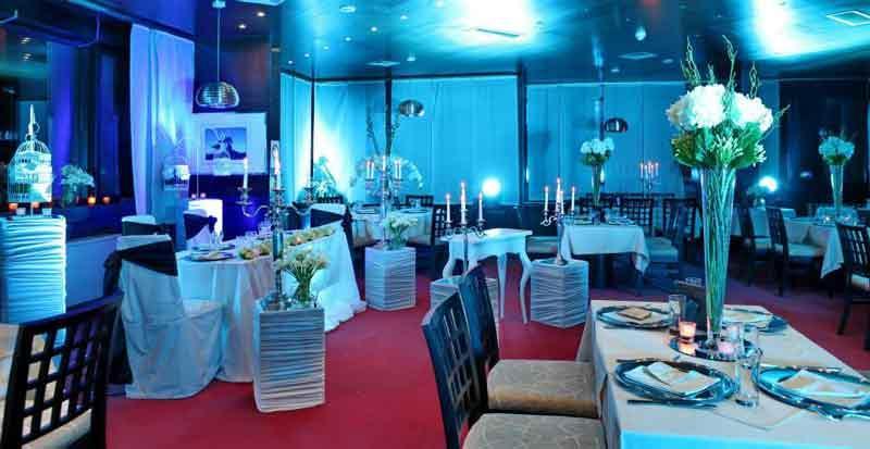 restoran panorama hotel slavija nova godina