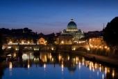 Docek Nove Godine Rim
