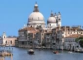 Venecija Za Novu Godinu doček