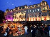 nova godina budimpešta ponuda trg