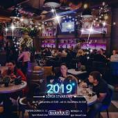 BARRIQUE wine & food bar- Nova Godina!