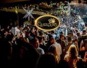 Giardino club- Nova Godina na krovu!