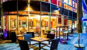 Splav restoran Dubai